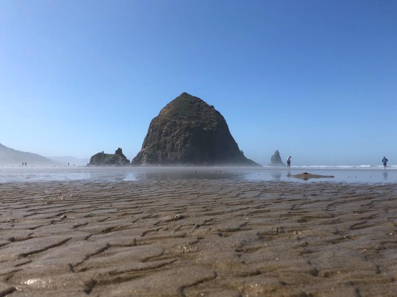 Hawstack rock